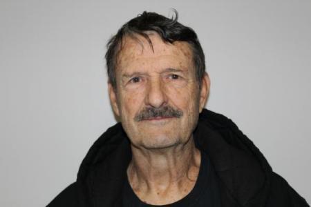 Walter Earl Dotson Jr a registered Sex or Violent Offender of Indiana