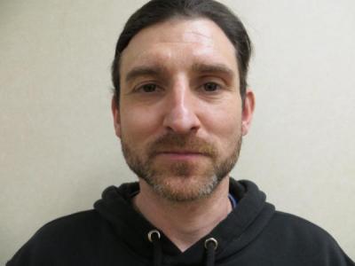 Jessie Ray Sparks a registered Sex or Violent Offender of Indiana