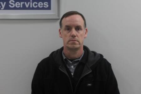 Brian J Kline a registered Sex or Violent Offender of Indiana