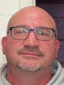 Randall Eugene Conner a registered Sex or Violent Offender of Indiana