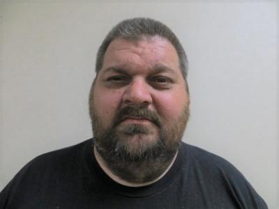Daniel Richard Jacobsen a registered Sex or Violent Offender of Indiana