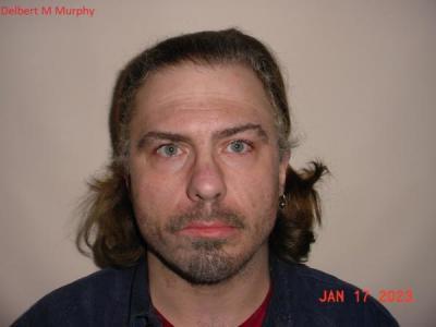 Delbert M Murphy a registered Sex or Violent Offender of Indiana