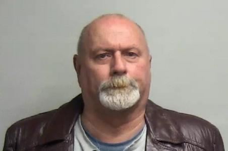 Robert Harold Napier a registered Sex or Violent Offender of Indiana
