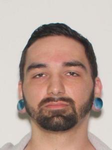 Nathaniel D Casper a registered Sex or Violent Offender of Indiana