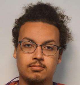 Nathaniel Alexander Jackson a registered Sex or Violent Offender of Indiana