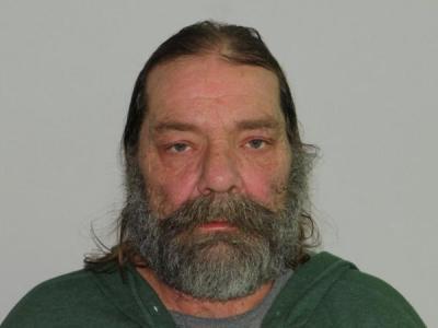 James Edward Adams a registered Sex or Violent Offender of Indiana