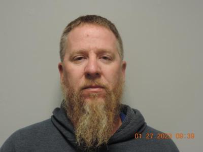 Larry Joe Lyons Jr a registered Sex or Violent Offender of Indiana