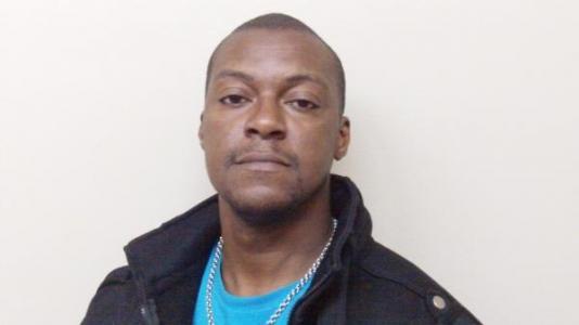 Warren Tremel Green a registered Sex Offender or Child Predator of Louisiana
