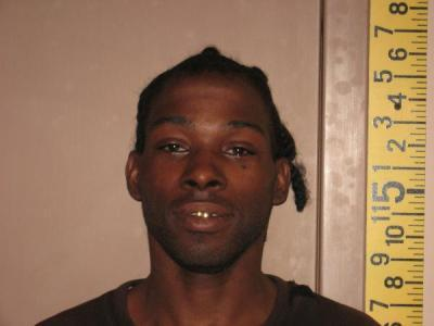 Anthony Demond Hall Jr a registered Sex Offender or Child Predator of Louisiana