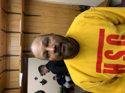Steven Lamar Sims a registered Sex Offender or Child Predator of Louisiana