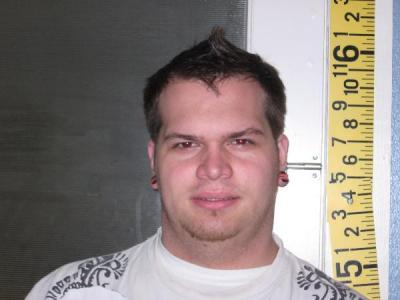 Benjamin Caleb Wiemelt a registered Sex, Violent, or Drug Offender of Kansas