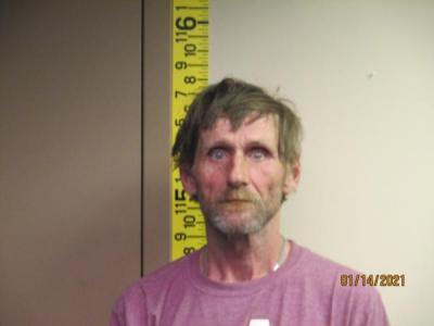 John Andrew Borskey Jr a registered Sex Offender or Child Predator of Louisiana