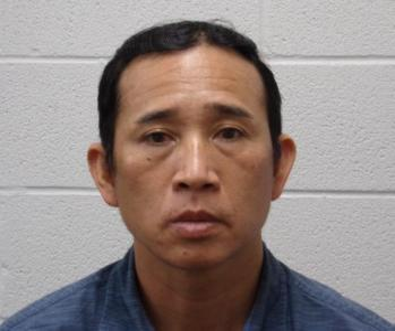 Lien Van Doan a registered Sex Offender or Child Predator of Louisiana