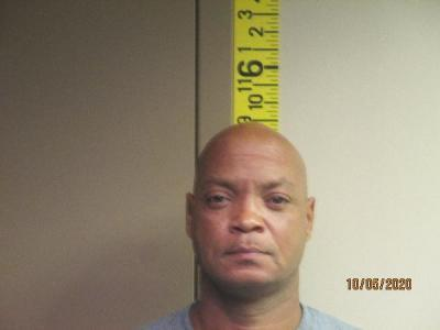 Gregory Keith Brown a registered Sex Offender or Child Predator of Louisiana