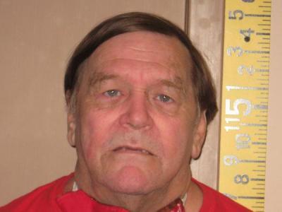 Ernie Joseph Simon a registered Sex Offender or Child Predator of Louisiana