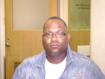 Mark Alonzo Hunter a registered Sex Offender or Child Predator of Louisiana