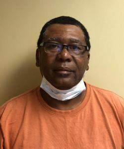 Allen James Benjamin a registered Sex Offender or Child Predator of Louisiana