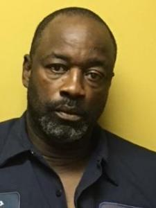 Anthony W Brown a registered Sex Offender or Child Predator of Louisiana