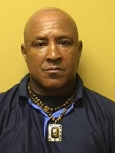 Blaine Andre Williams a registered Sex Offender or Child Predator of Louisiana