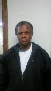 Antonio Romora Bailey a registered Sex Offender of California