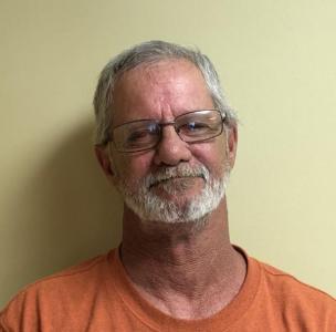 Rickey J Louviere Sr a registered Sex Offender or Child Predator of Louisiana