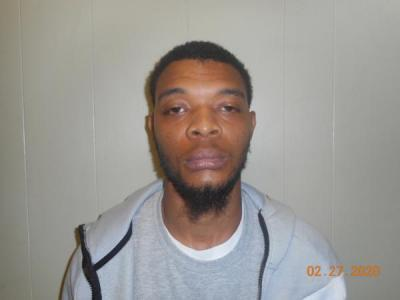 Dequartis Demarcus Mcglory a registered Sex Offender or Child Predator of Louisiana