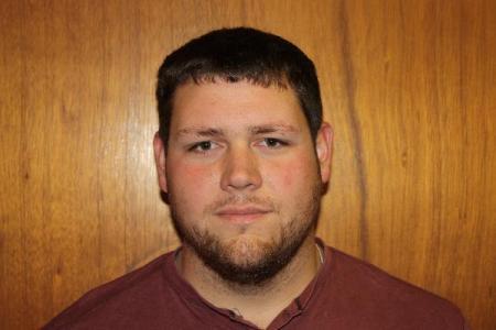 Anthony Lane Baker a registered Sex Offender or Child Predator of Louisiana