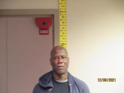 Terrance Randall Washington a registered Sex Offender or Child Predator of Louisiana
