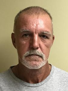 Cleveland Charles Blanchard a registered Sex Offender or Child Predator of Louisiana