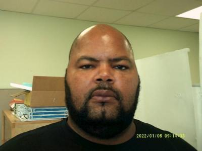 Melvin E Lewis II a registered Sex Offender or Child Predator of Louisiana