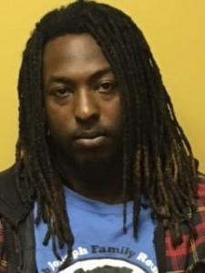 Antonio Lashawn Williams a registered Sex Offender or Child Predator of Louisiana