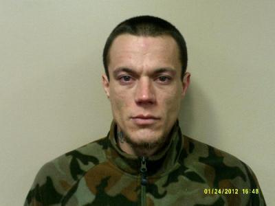Jerry Ryan Dawson a registered Sex Offender of Illinois