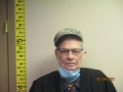Sherwood Burnitt a registered Sex Offender or Child Predator of Louisiana