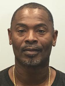 Renaldoe Alexander Laurie a registered Sex Offender or Child Predator of Louisiana