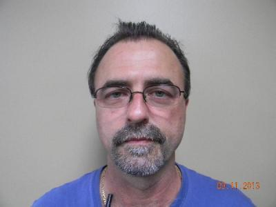 Donald Lee Kuhn a registered Sex or Violent Offender of Oklahoma