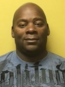 Ashward Joseph Breaux a registered Sex Offender or Child Predator of Louisiana