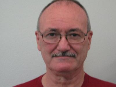 Paul Garner Darling a registered Sex Offender of Tennessee