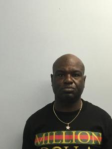 Calvin Thresh Brown a registered Sex Offender or Child Predator of Louisiana