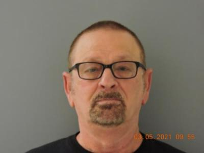 Louis Fuhr Gallmann III a registered Sex Offender or Child Predator of Louisiana