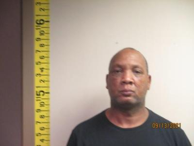 Kevin Mark Brown a registered Sex Offender or Child Predator of Louisiana