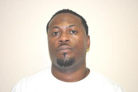 Teddy Demone Brown a registered Sex Offender of California