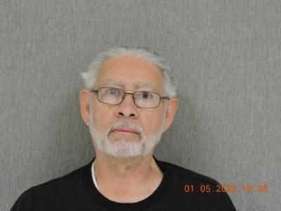 Victor Fontenot Jr a registered Sex Offender or Child Predator of Louisiana