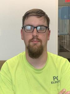 Zachary Paul Odom a registered Sex Offender or Child Predator of Louisiana