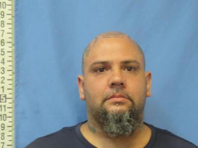 Frankie Joshua Billiot a registered Sex Offender or Child Predator of Louisiana