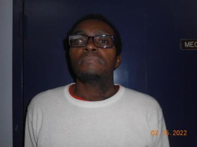 Eldra Dewayne Eggins a registered Sex Offender or Child Predator of Louisiana
