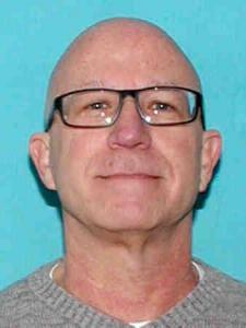 Ronnie James Stevens a registered Sex Offender or Child Predator of Louisiana
