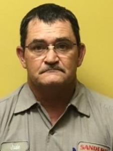 Zerven Jude Lasseigne a registered Sex Offender or Child Predator of Louisiana