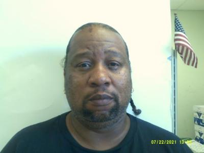 Darrell Wayne Espree a registered Sex Offender or Child Predator of Louisiana