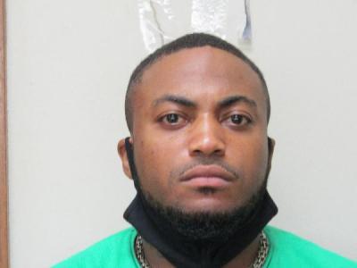Joshua Deon Franklin a registered Sex Offender or Child Predator of Louisiana