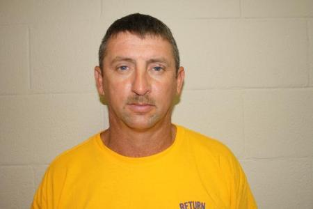 Shawn Fitzgerald a registered Sex Offender or Child Predator of Louisiana
